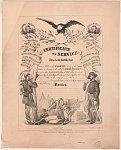 Certificate of service