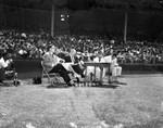 Audience, Los Angeles, 1955