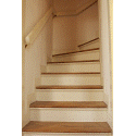 Secondary staircase