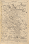 "A topographical map of eastern Virginia from ""Fredericksburg"" to ""Richmond,"" taken from tracings (now in the possession of the Government) of the original railroad surveys of this portion of the state, comprising the topography for six miles on each side of the track ; this is the only reliable map of this portion of the state ever made"