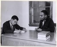 Dillard counselor and GI