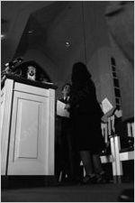 Ebenezer Baptist Church, circa 1982