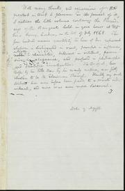 Fragment] [manuscript