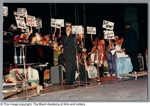Black Music and the Civil Rights Movement Concert Photograph 20 Black Music and the Civil Rights Movement Concert