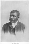 Rev. E. B. Richards