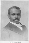 Rev. J. W. E. Bowen, A.M., Ph.D