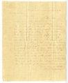 1854 correspondence