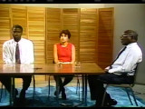 Caribbean Writers and Their Art: Patricia Fagan and Max Gordon interviewed by Michael Anthony (1992)