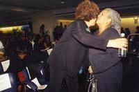 Angela Davis and Toni Morrison, C2001Academic Departments and Programs