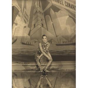 Thumbnail for Josephine Baker