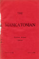 The Mankatonian (Summer School Edition), Volume 2, Issue 4, July 14, 1905