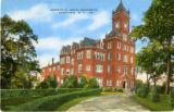 Johnson C. Smith University, Charlotte, NC
