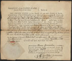 Harrison, Richard, of the state of Maryland, administrator of Samuel L. Chew vs. Manuel Lisa and Mary, his wife, executors of Samuel Lloyd Chew, late of the state of Maryland