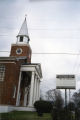Grace Apostolic Church, 2001 November