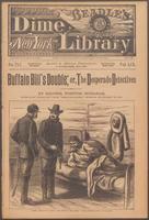 Buffalo Bill's double, or, The desperado detectives