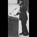 Dr. Hamilton speaking