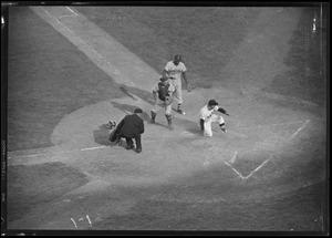 Athletics vs. Red Sox at Fenway
