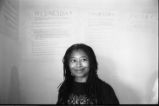 Mississippi: Alice Walker, Tracy Chapman, Oxford: Square Books, Spring 1994, folder #1 (#2650)