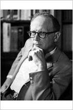 Daniel Boorstin (1914-2004)