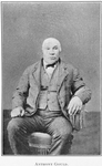 Anthony Gould