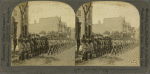 """Stack Arms""""--Company H, 8th Regiment of Colored Troops"""