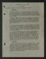 Correspondence, Reports, and Minutes. Secretaries' Reports, 1928-1933. (Box 3, Folder 08)