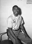 Man in Uniform, Los Angeles, 1970