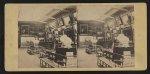 Art gallery, the Great Sanitary Fair, Philadelphia, 1864