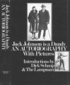 Jack Johnson is a Dandy : an Autobiography