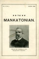 The Mankatonian, Volume 10, Issue 2, August 1898