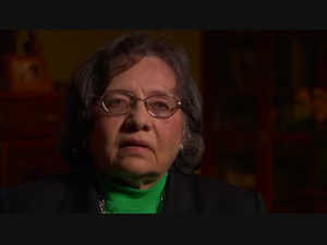 American Experience; Interview with Diane Nash, 1 of 3