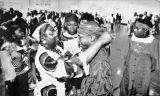 Lakeside High School Black History Month Festival