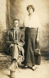 Bessie and Jessie Sanders
