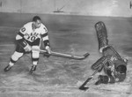 Thumbnail for Willie O'Ree starts Blades on victory trail