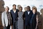 "Spotlight Screening of ""12 Years a Slave,"" 2013"