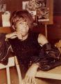 """African American named """"Claudie"""", ca. 1964"""