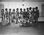 Island costumes, Los Angeles, 1967