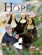 HOPE Vol. 3 No. 3 summer 2008