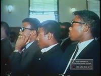 PROFILE OF MOREHOUSE STUDENTS