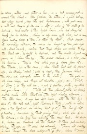 Thomas Butler Gunn Diaries: Volume 6, page 103, September 1-9, 1853