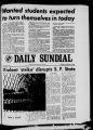 Sundial (Northridge, Los Angeles, Calif.) 1968-11-07