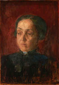 Mother of Henry O. Tanner