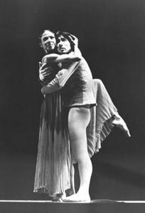 Thumbnail for Alvin Ailey Dance Company