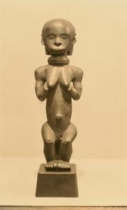 African Negro Sculpture, plate 2