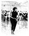 Katherine Dunham Teaching Dance Class