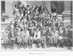 Freshman College Class