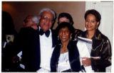 Benjamin, Frances, and Pat