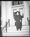 Mr. Bryson Councillor, June 5, 1964 [cellulose acetate photonegative]