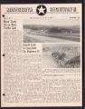 Minnesota Highways, November 1957