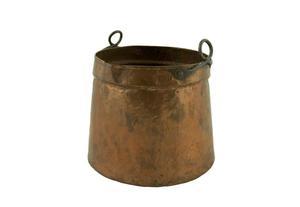 Slave-made bucket